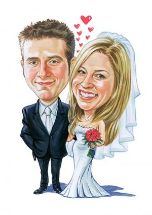 Wedding-Caricature-2